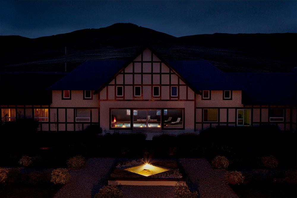 Eolo Lodge