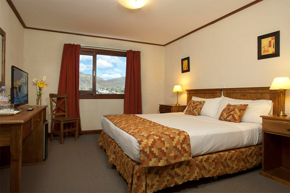 Cyan Hotel El Calafate