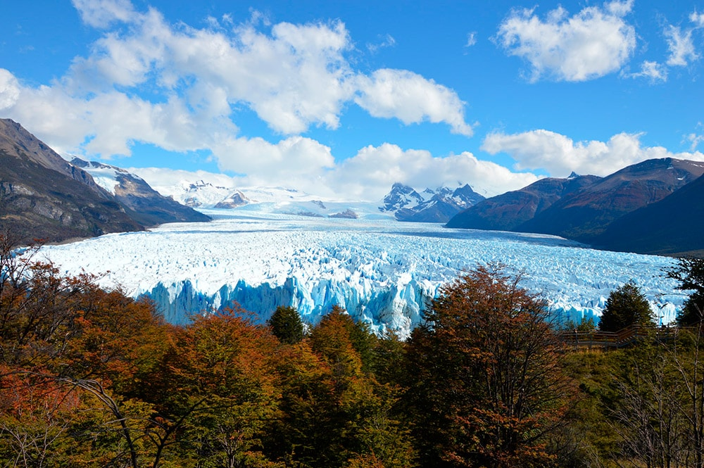 Buenos Aires, Glaciers, of The End of the World