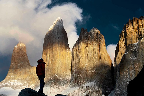 Full Day to Torres del Paine