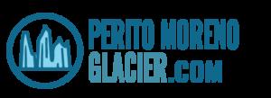 PeritoMorenoGlacier.com Logo