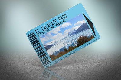 El Calafate Pass